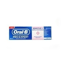 ORAL B PROFESSIONAL SENSITIVE 75ML