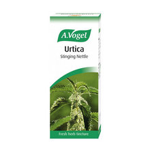 A.VOGEL URTICA 50ML