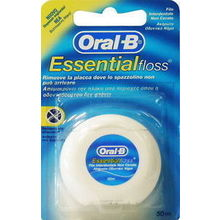 ORAL B DENTAL FLOSS ΑΚΗΡΩΤΟ 50M