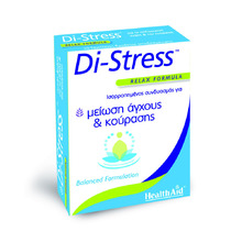 HEALTH AID DI STRESS 30TAB