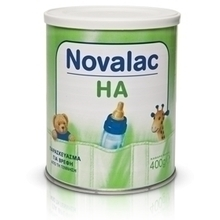 NOVALAC HA  MILK 400GR
