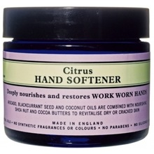 NEAL'S YARD REMEDIES CITRUS HAND SOFTEN 50GR