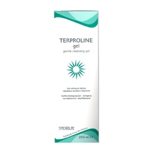 SYNCHROLINE TERPROLINE CLEANS GEL 200ML