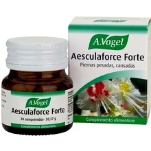 A.VOGEL AESCULAFORCE 50MG 20TAB