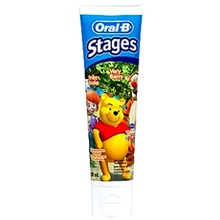 ORAL B ΟΔΟΝΤΟΚΡΕΜΑ STAGES-DISNEY 75ML