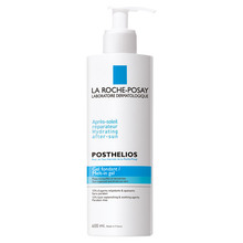 LRP POSTHELIOS GEL 400ML