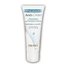 FROIKA HYALURONIC ACID'S CREAM 50ML