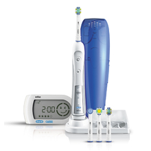 BRAUN ORAL B TRIUMPH PC5500 ΜΕ ΑΣΥΡΜΑΤΟ SMARTGUIDE