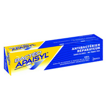 BACTEO APAISYL CREAM 30ML