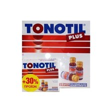 TONOTIL PLUS AMPOULES 10X10ML +30% ΔΩΡΟ