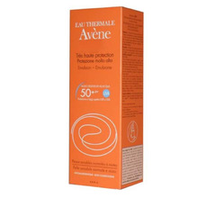AVENE CREAM EMULSION SPF50+ 50ML