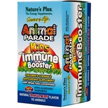 NATURES PLUS ANIMAL PARADE KIDS IMMUNE 90TABS