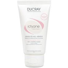 DUCRAY ICTYANE CREAM MAINS 50ML