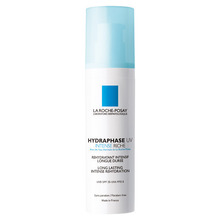 LRP HYDRAPHASE UV INTENSE RICHE 50ML