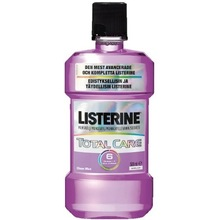 LISTERINE LIQUID TOTAL CARE 500ML