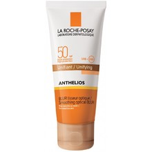 LRP ANTHELIOS UNIFIANT CREAM SPF50+ ΑΠΟΧΡΩΣΗ GOLDEN 40ML