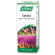 A.VOGEL CYNARA 50ML
