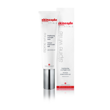 SKINCODE ESSENTIALS ALPINE WHITE BRIGHTENING DAY CREAM SPF15 50ML