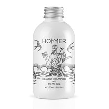 HOMMER BEARD SHAMPOO HOME ISLAND 250ML