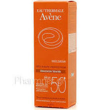 AVENE CREAM EMULSION TEINTEE SPF50+ 50ML