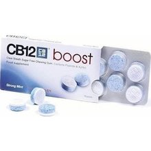 CB12 BOOST STRONG MINT  10 GUMS