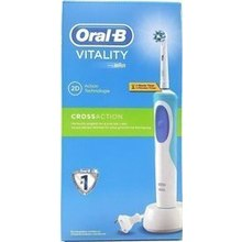 BRAUN ORAL-B VITALITY 2D ACTION TECHNOLOGY CROSS ACTION