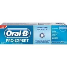 ORAL B PRO EXPERT ALL AROUND PROT.125ML