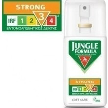 JUNGLE FORMULA STRONG ORIGINAL SOFT CARE 75ML