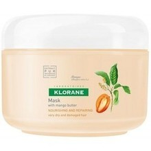 KLORANE MASQUE MANGUE 150ML