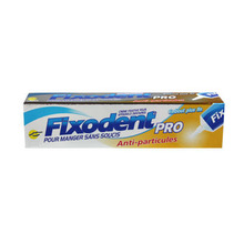 FIXODENT PRO FOOD SEAL 40GR