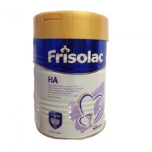 FRISOLAC HA MILK 400GR