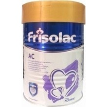 FRISOLAC AC MILK 400GR