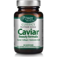 POWER HEALTH CLASSICS PLATINUM CAVIAR 30TABS