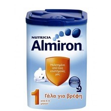 ALMIRON 1 POWDER ME PRONUTRA 800GR