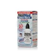 SINUS RINSE KIT 10SACH