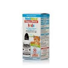 SINUS RINSE KIDS KIT 30SACH.