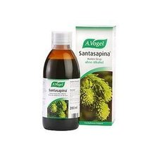 A.VOGEL SANTASAPINA SYRUP 100ML