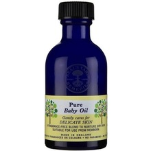 NEAL'S YARD REMEDIES PURE BABY OIL 50ML