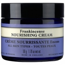 FRANKINCENSE NOURISHING CREAM NEW & IMPROVED 50ml