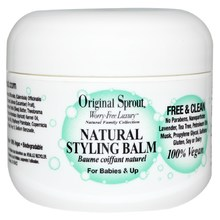 ORIGINAL SPROUT NATURAL STYLING BALM 59.1ML