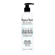 ORIGINAL SPROUT LEAVE-IN CONDITIONER 354ML