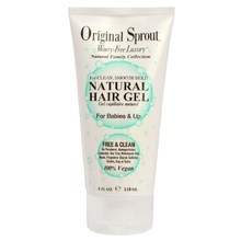 ORIGINAL SPROUT NATURAL HAIR GEL 118ML