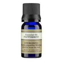 NEAL'S YARD REMEDIES ESSENTIAL OIL PEPPERMINT ENERGISING 10ML