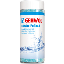 GEHWOL REFRESHING FOOT BATH 330GR
