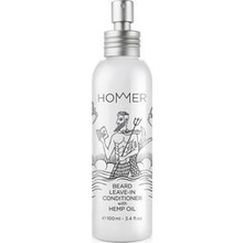 HOMMER BEARD LEAVE-IN CONDITIONER 100ML
