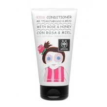 APIVITA KIDS CONDITIONER ROSE&HONEY 150ML