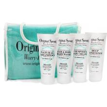 ORIGINAL SPROUT DELUXE TRAVEL KIT 360ML