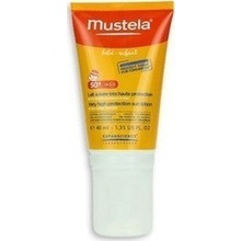 MUSTELA VERY HIGH PROT. SUN LOTION FACE 40ML