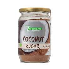 7 elements coconut sugar 400g